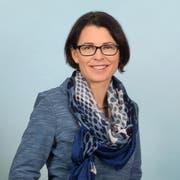 Die ehemalige Schulpräsidentin Andrea Epper will in den Gemeinderat. (Bild: PD)