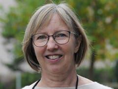 Bernadette Kaufmann-Durrer, CSP.