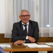 Martin Klöti, Regierungsrat. (Bilder: Andrea Häusler)