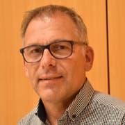 Daniel Rietmann, Raumplaner. (Bild: Timon Kobelt)