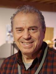 Günther Sigl (72), seit mehr als 40 Jahren Leader der Spider Murphy Gang. (Bild: Claudia Koch)