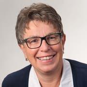 Marlies Rieder ist neue Gemeinde-Vizepräsidentin von Altdorf. (Bild: PD)