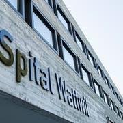Der Betrieb des Spitals Wattwil ist vorerst gesichert. (Bild: Mareycke Frehner)