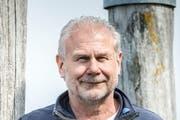 Paul Keller, Gemeindepräsident von Gottlieben. (Bild: Andrea Stalder)