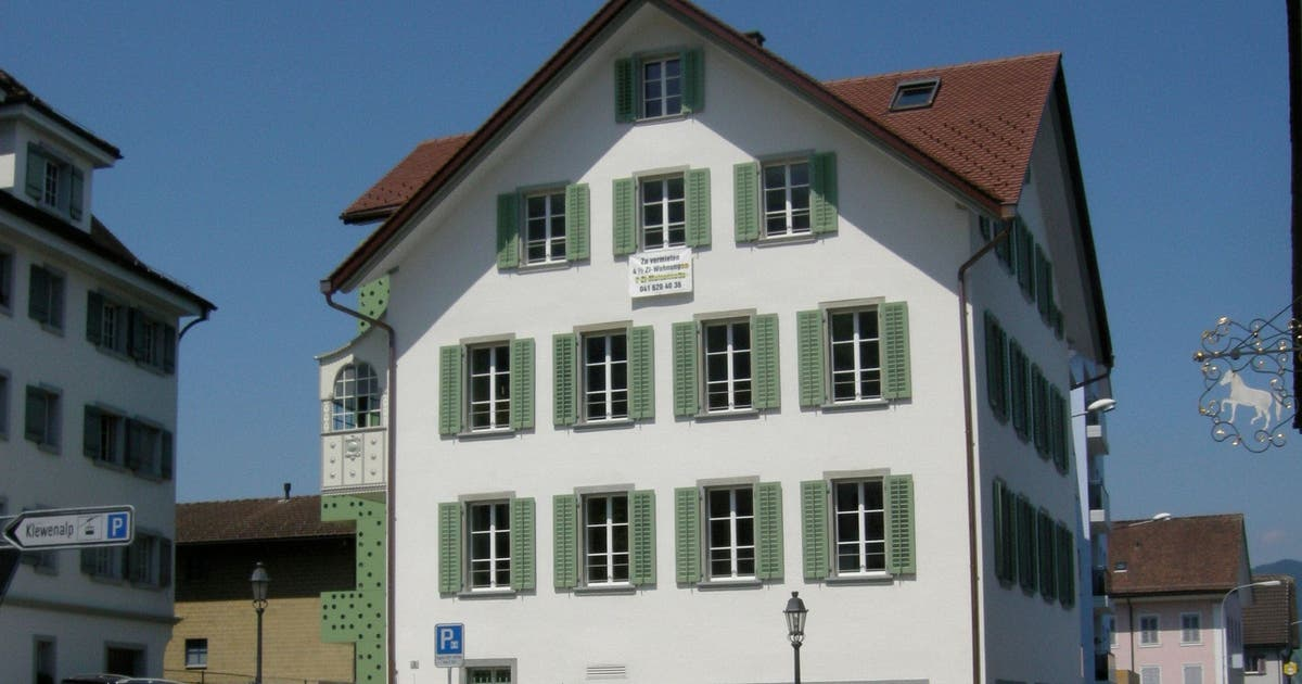 Denkmalschutz in Nidwalden soll gelockert werden | Luzerner Zeitung