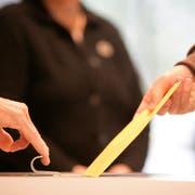 2020 sollen auch im Thurgau Parlament und Regierung gleichzeitig gewählt werden.werden. (Bild: Archiv)