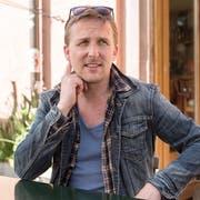 Boris Nikitin, 40, ist Gründer des Festivals Basler Dokumentartage «It's the Real Thing». Bild: Kenneth Nars