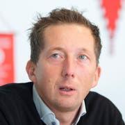 Konrad Fünfstück, Trainer des FC Wil, sagt passend zur Hinrunde: «Wir nähen an der Kante. Aber die Nähmaschine läuft gut.»