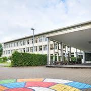 Die Primarschule in Diessenhofen (Bild: Andrea Stalder)
