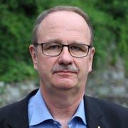 Richard Kocherhans, Leiter der Astra-Filiale Zofingen. (Bild: PD)