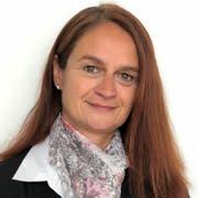 Margrit Léchenne (parteilos) wurde von der SP Wittenbach aufgestellt.