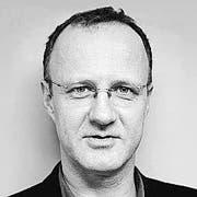 Stefan Brändle, Korrespondent aus Paris.