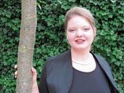 Flurina Stucki ist als Sopranistin erfolgreich. (Bild: PD)