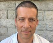 Florian Reitz ist Untersuchungsleiter bei der Sust. (Bild: PD)