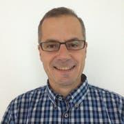 Toni Stadelmann wird am 1. Januar neuer Seedorfer Gemeindepräsident.