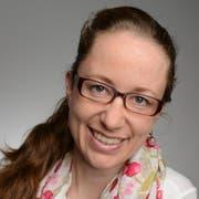 Luzia Mattmann, Journalistin