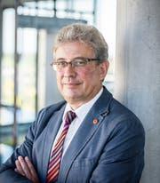 Paul Bühler, Gemeindepräsident Mörschwil