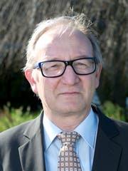 Markus Kronenberg, Gemeindeamman von Eschenbach, ist neuer Finanzvorsteher beim VLG.