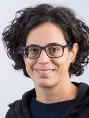 Alexandra Stark.Journalistin, Studienleiterin am Medienausbildungszentrum (MAZ) Luzern. Mitglied des Publizistischen Ausschusses der CH Media.