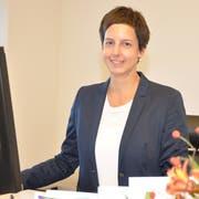 Stadtpräsidentin Susanne Hartmann. (Bild: PD)