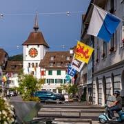 Robert Arnold (bisher), Mehlsecken, Wahlen Kantonsrat Luzern 2019, Wahlkreis Willisau, SVP