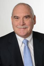 Urs Dickerhof, Finanzchef des Dachverbands der medizinischen Masseure. (Bild: PD)