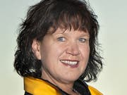Heidi Egli, HR-Leiterin (Bild: PD)