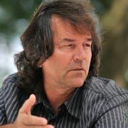 Philippe Wacker, Theaterleiter und interimistischer Präsident des Trägervereins. (Bild: Reto Martin)