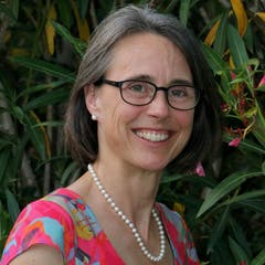 Barbara Curran-Steiner (GLP), Seattle (USA)