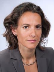 Beatrice Kolvodouris Janett, stellvertretende Oberstaatsanwältin des Kantons Uri. (Bild: PD)