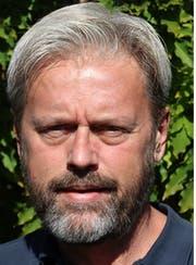 Markus Hochuli, Kandidat Gemeinderat Güttingen. (Bild: PD)