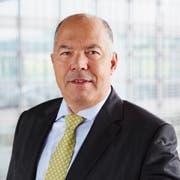 Clemens Iller, CEO des Stahlherstellers Schmolz + Bickenbach. (Bild: PD)