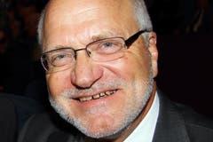 Georges Theiler ist Verwaltungsratspräsident der Auto AG Holding und war Luzerner FDP-Nationalrat von 1995 bis 2011 und im Ständerat von 2011 bis 2015. Wicki sitzt ebenfalls im Verwaltungsrat der Auto AG Holding. (Archivblid LZ)
