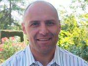 Patrick Schätti, Leiter Betreuung- und Pflegezentrum Wolfgang.