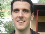 Nicolas PolettiPräsident FC Flüelen