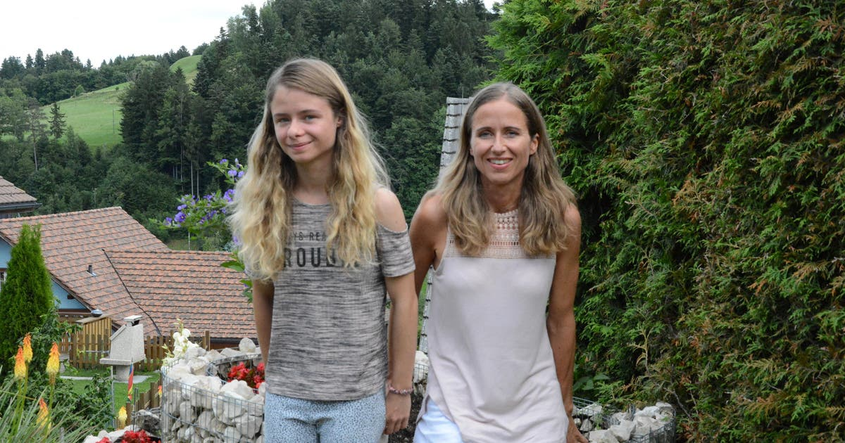 Dreien Die Geschichte Der Hellsichtigen Tochter Geht Weiter St
