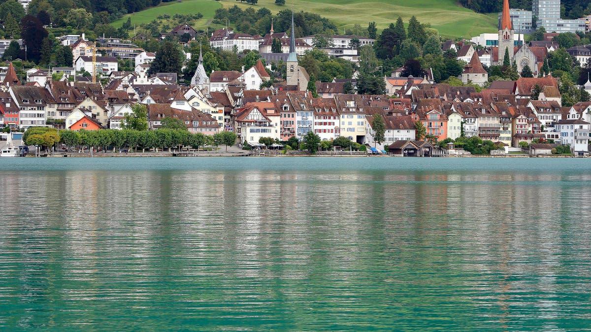 ZUG: US-Firma bietet Reisen ins «Crypto Valley» an | Luzerner Zeitung