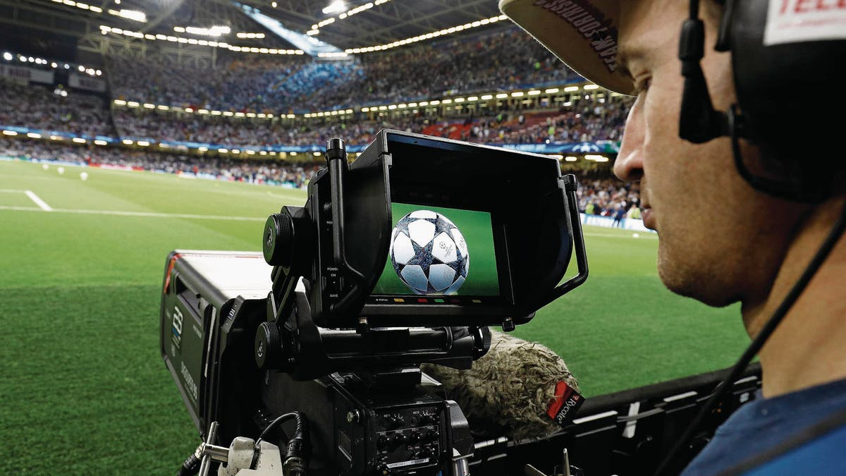 Fernsehen Champions League
