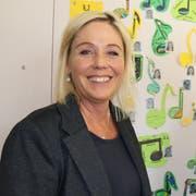 Kathi-Schulleiterin Corinne Alder