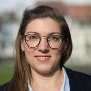 Franziska Ryser wurde am 20. Oktober für die Grünen in den Nationalrat gewählt. (Bild: Benjamin Manser - 23. August 2019)