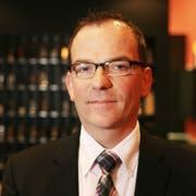 Patric Graber ist Präsident des Stadtluzerner Hotelverbandes «Luzern Hotels». Er führt zusammen mit seiner Frau das Hotel Waldstätterhof. (Bild: Manuela Jans (Luzern, 10. Januar 2011))