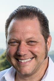 Daniel Lindner ist OK-Präsident des Appenzeller Kantonalschwingfests 2018. (Bild: PD)