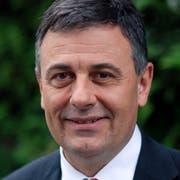 Kurt BaumannGemeindepräsident Sirnach