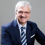 Peter Eisenhut (PD)