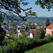 Hitzkirch soll eine Mehrzweckhalle erhalten. (Bild: Eveline Beerkircher, 9. September 2015)