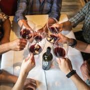 Als Wein-Onkel wird man zum Teilzeit-Winzer. (Bild: PD)