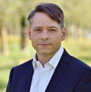 Werner Nadig Grünliberale Partei, St.Gallen