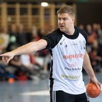 Fortitudo Gossaus Handballer trotz Blitzrücktritt des Trainers mit drittem Sieg im dritten Spiel
