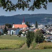 Ettiswil ist eine von sechs Gemeinden, deren Rechnung schlechter ausfiel als budgetiert. (Bild: Pius Amrein, 20. August 2018)