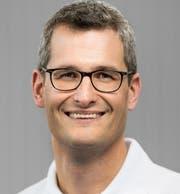 Markus Egger, OK-Präsident 100 Jahre STV Mettlen.(Bild: PD)